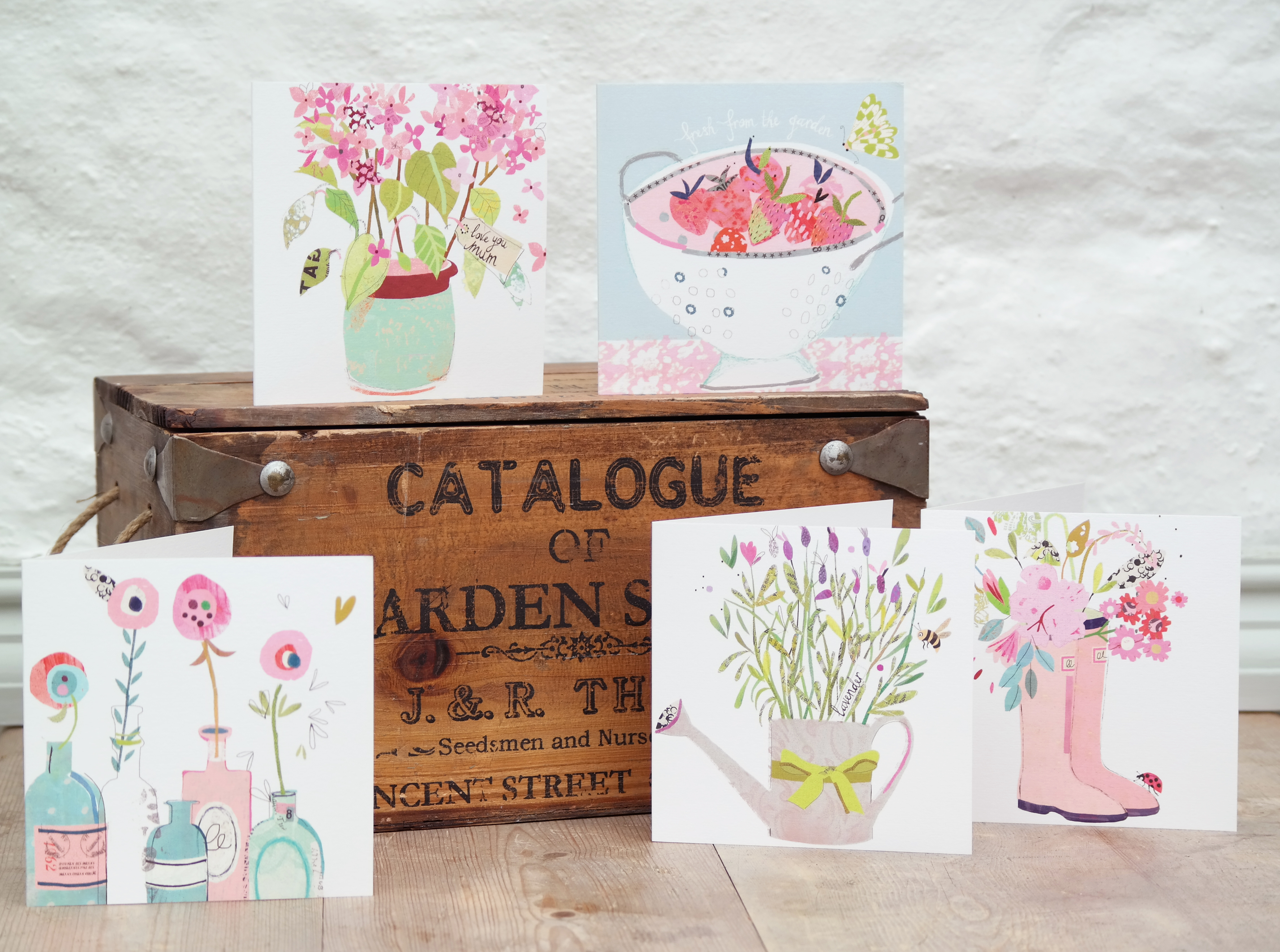 Marks and spencers greeting cards image collections greeting marks and spencers greeting cards gallery greeting card examples anna victoria wendy greetings card anna victoria kristyandbryce Image collections